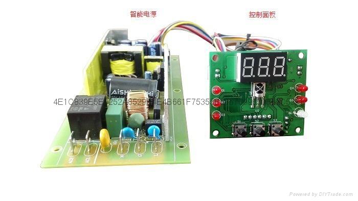 智能暖氣溫控器 3