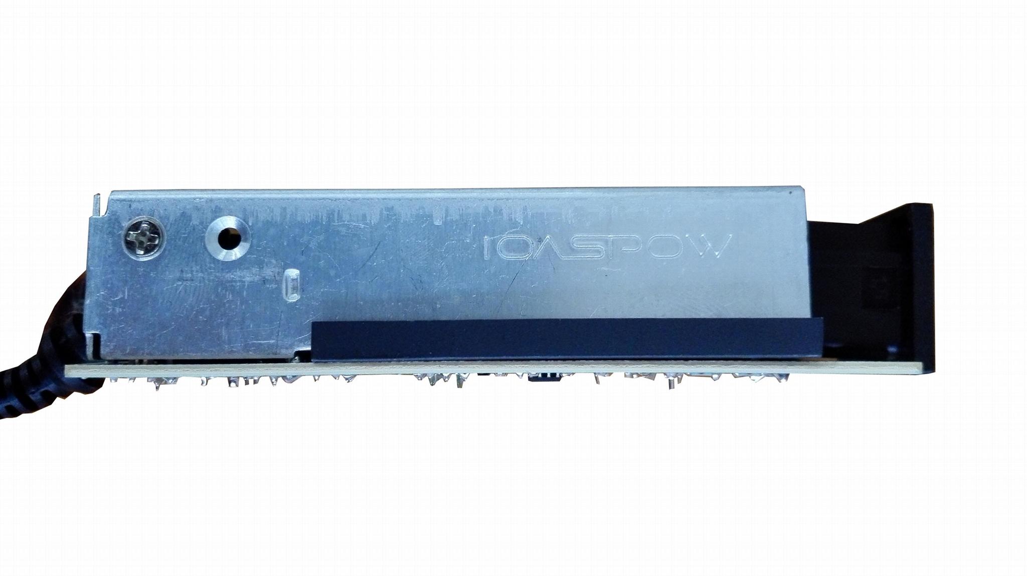 AC DC 12V 5A 電源適配器電源 2