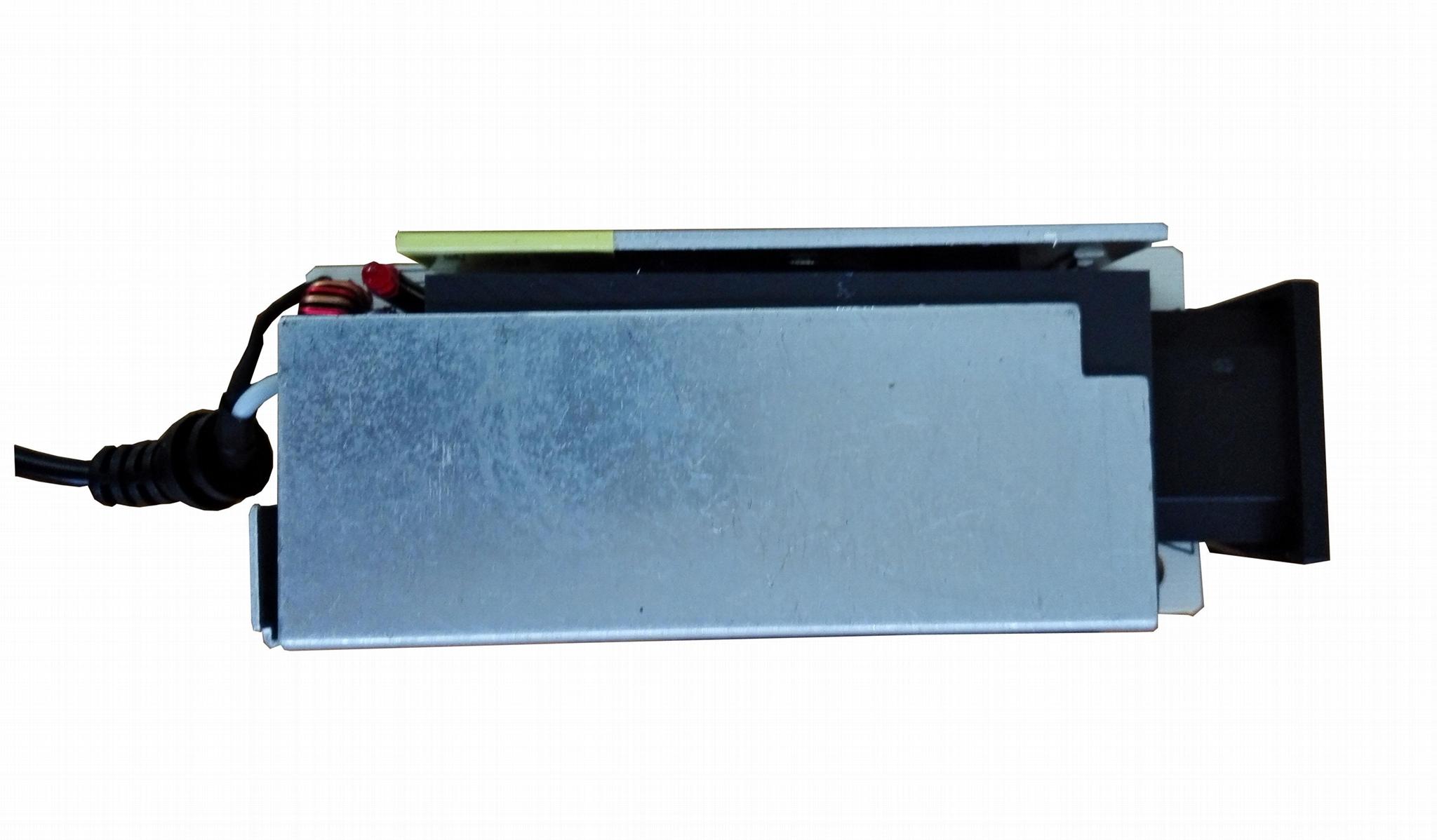 AC DC 12V 5A 電源適配器電源 4