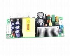 5V 14A通訊裸板開關電源