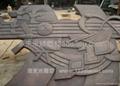 上海铜雕 3