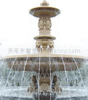 上海砂岩雕塑 5