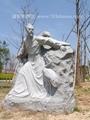 上海石雕 2