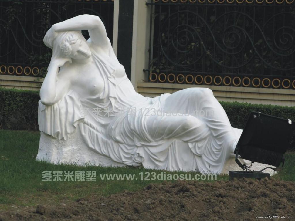 上海石雕 3