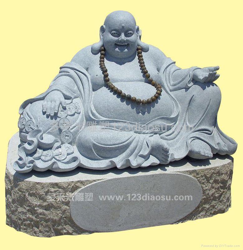 上海石雕 5