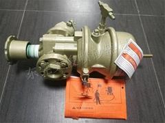 CLEMCO克萊蒙特氣控調砂閥磨料閥