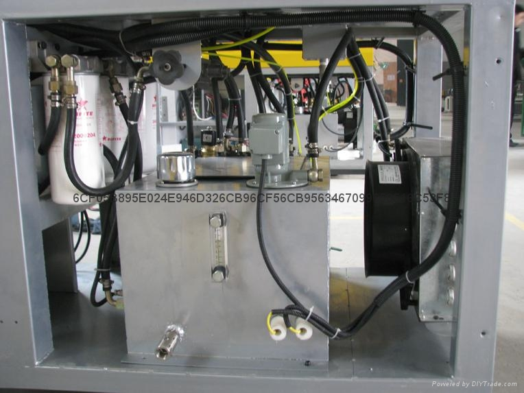 common rail inejctor test bench