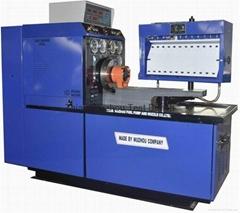 12PSB-IIIB  油泵試驗台
