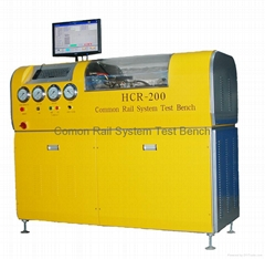 Common Rail System Test Bench
