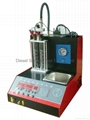 Motorcycle Fuel injector Tester and