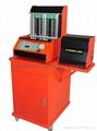 4 Cylinders  Injectors Tester and Cleaner