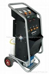 汽車空調冷媒回收加註機