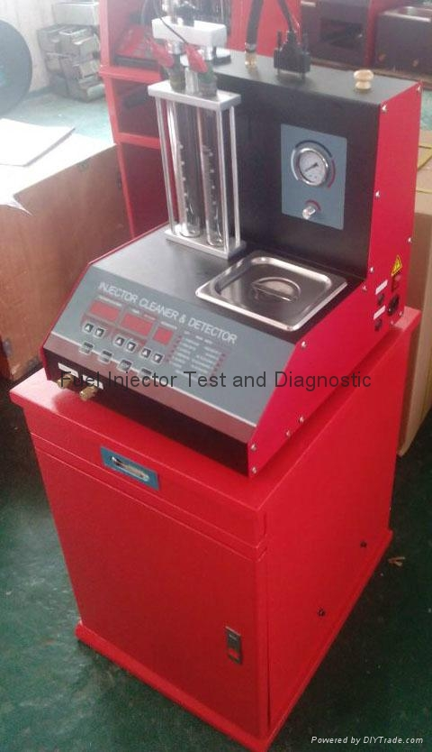 Injector Test and Diagnostic Tool 1