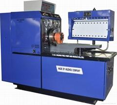 12PSB-III 柴油泵試驗台