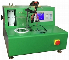 Common Rail Injector Tester and Detector