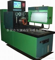 PS2000-IV 喷油泵试验台
