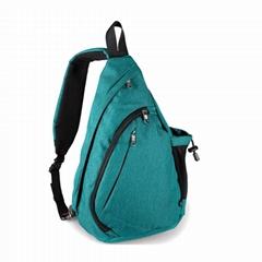 Ladies Sling Bag Backpac