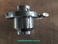 美标德标3A SMS DIN卫生级焊接蝶阀和止回阀 3
