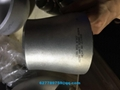 工业不锈钢对焊管件 三通弯头大小头翻边 3