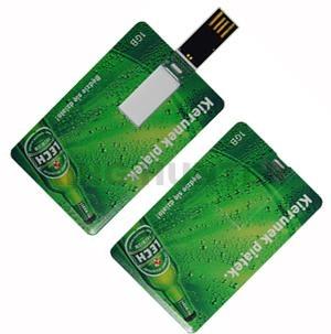 Credit card usb drive mini usb drive card usb disk udp usb 1