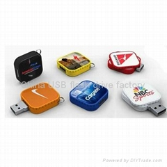Trix usb flash drive twister usb stick usb drive usb disk pen drive