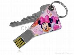 Common key usb flash drive mini key usb drive key usb stick key usb storage