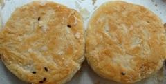 上海小酥饼
