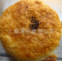 哈尔滨烤饼