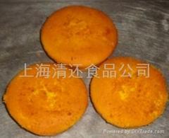 南瓜蜂蜜蛋糕