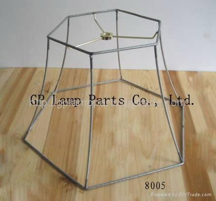 Lamp shade frames china manufacturer lighting fixtures lamp shade frames 1 greentooth Gallery