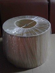 Lampshade covers, LDPE lamp shade covers, shade cover LDPE