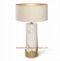 new marble table lamps lamps for hotels,