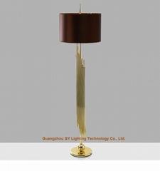 European style of metal floor lamps, modern floor lamps, hotel floor lamps