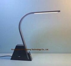GY lighting LED desk lamp, LED reading lights, LED office lamps, hotel desk lamp