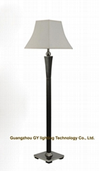custom wood floor lamp s