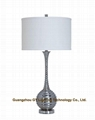 popular metal table lamp for hotel, hospitality, inns, living room, bedroom