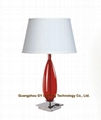 buy transparent poly table lamps at