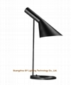 European style of desk lamp, reading lamps, office lamps, desk lights