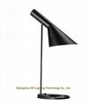 European style of desk lamp, reading lamps, office lamps, desk lights