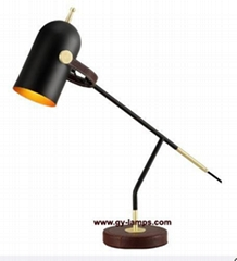 new design of desk lamps, designer desk lamp, reading lamps, hotel desk lamps