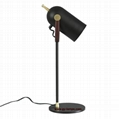 new design desk lamps, designer desk lamp, reading lamps, hotel desk lamps 1