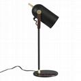 new design desk lamps, designer desk lamp, reading lamps, hotel desk lamps