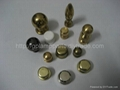 lamp finials, lamp finial nuts,