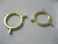 threaded UNO fitter, threaded uno washers, lampshade threaded UO fitters