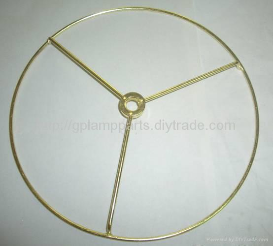 Lampshade top wire rings china manufacturer lighting fixtures lampshade top wire rings 1 greentooth Choice Image