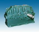 ZSY250-80-1硬齿面减速机