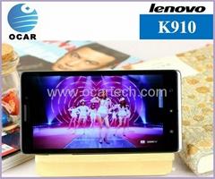5.5 inch FHD 1920x1080px Lenovo K910 smartphone VIBE Z Quad Core