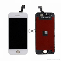 Wholesale Original Screen for iPhone 5c LCD Assembly (Hot Product - 1*)