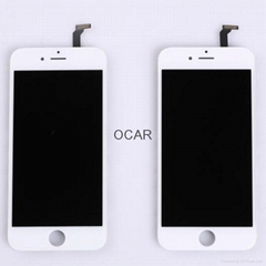 Factory Wholesale Price LCD for iPhone Touch Digitizer
