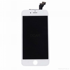 High Quality Test Before Digitizer LCD Display Replacement For iPhone 6s 4.7inch
